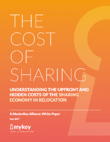 News cost of sharing